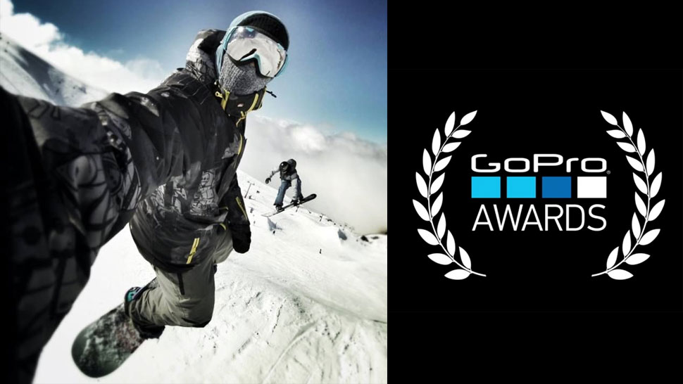 GoPro wants to be a Media Company; What are the GoPro Awards?