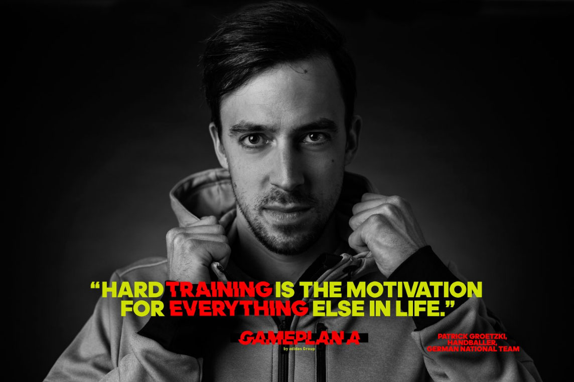 set for success 11 inspirational quotes from top athletes effetti