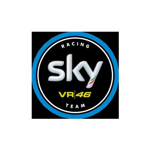 sky vr 46 logo