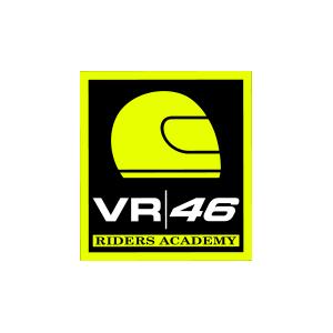 vr46 academy logo