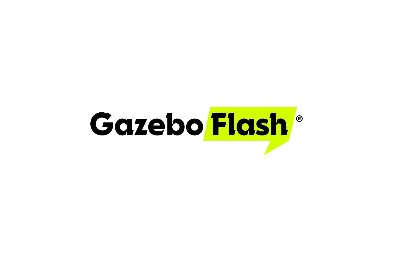 gazebo flash