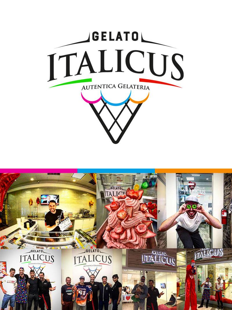 Gelato Italicus