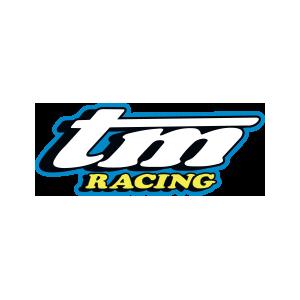 tm racing logo