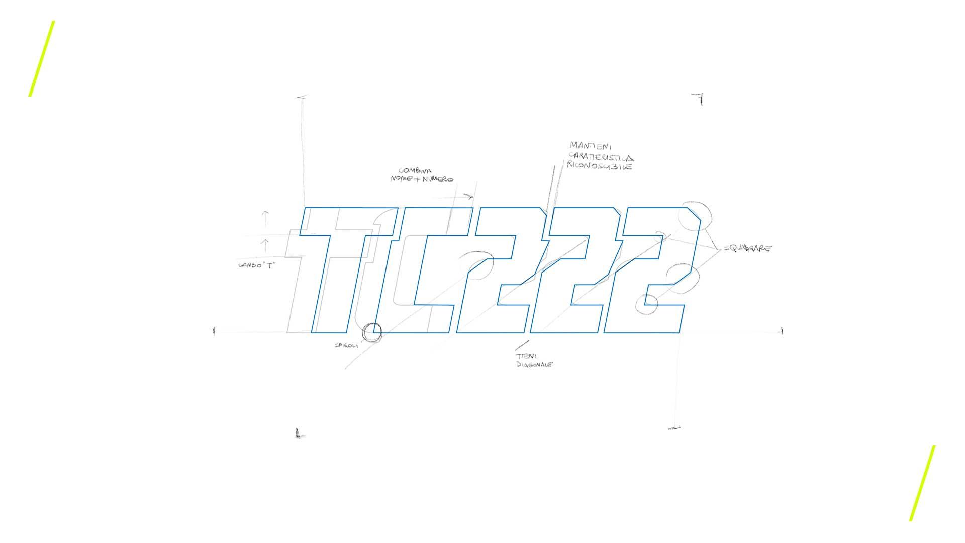 tc 222 design
