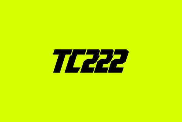 tc222 logo